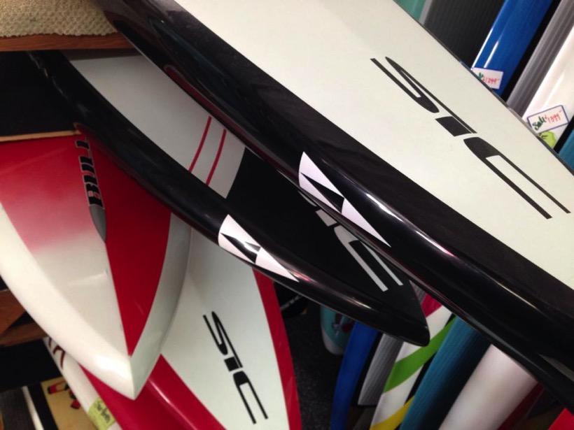 SIC Maui paddleboards