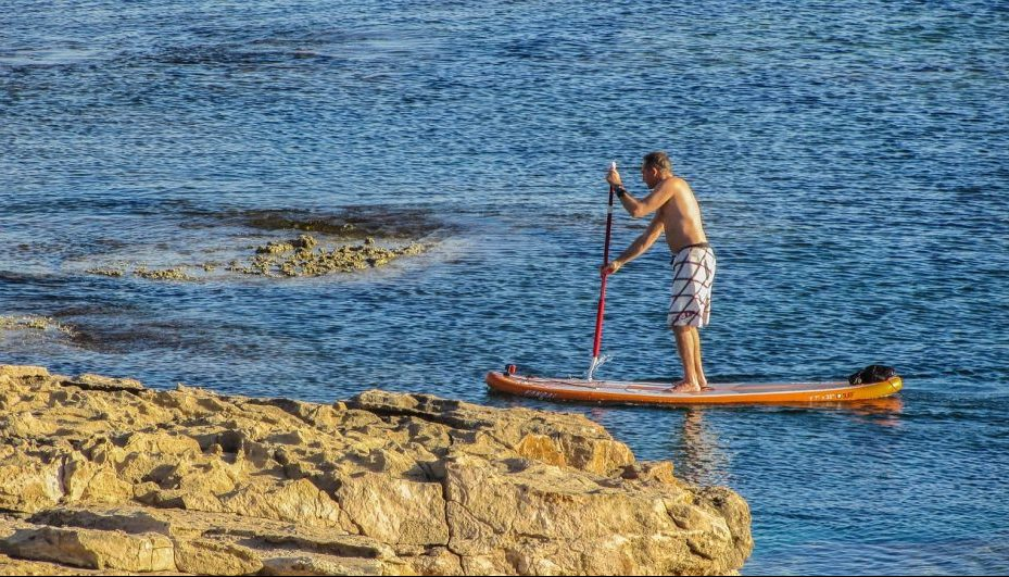 buy inflatable paddleboard