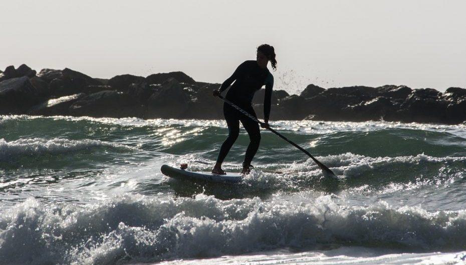 paddling all year long, photos
