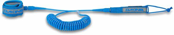Dakine SUP coiled ankle leash