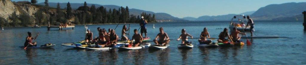 UBCO Group of students from kelowna